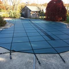Island Pools (MA) - Gaber - Green UltraSolid