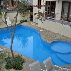 crazy pool