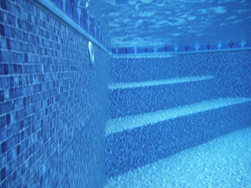 Underwater Garrett